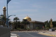 A random Mosque